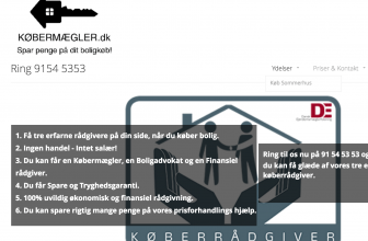 Købermægler.dk