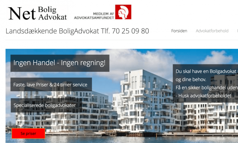 Netboligadvokat.dk
