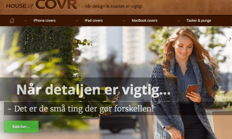 Covr.dk
