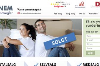 Nem-ejendomsmægler.dk