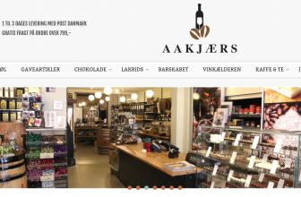 Aakjaer.dk