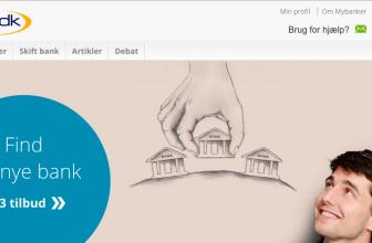 Mybanker.dk