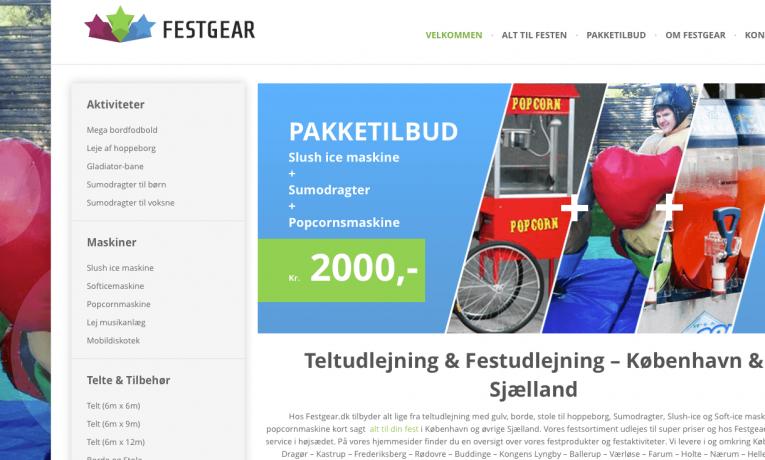 Festgear.dk