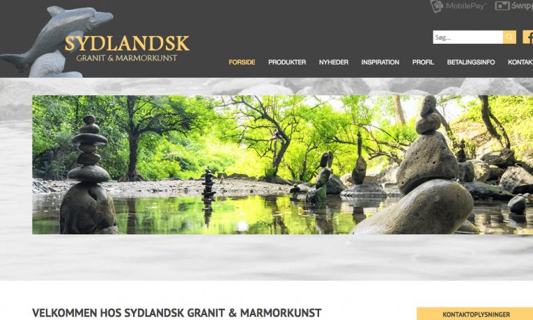 Sydlandsk.dk